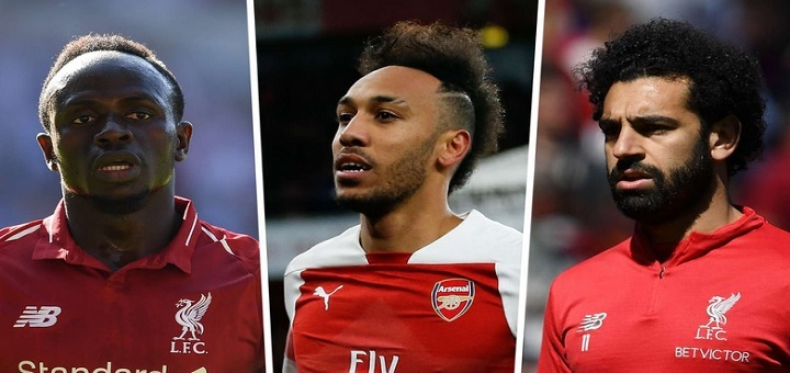 Spilletips Liverpool - Arsenal 24 aug 2019