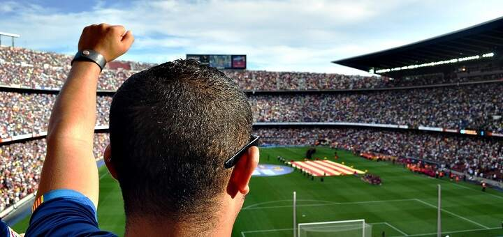 Betting tips Barcelona - Real Madrid 24. oktober 2021