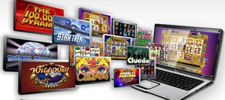 Casino spill spilleautomater