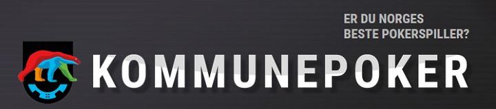 Spill Kommunepoker med Coolbet