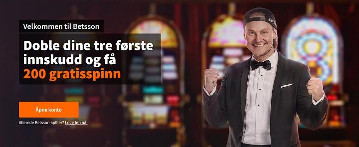 Topp 3 Online Casinoer 2019