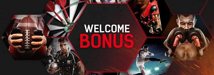 Redbet oddsbonus 1000 kr til nye spillere