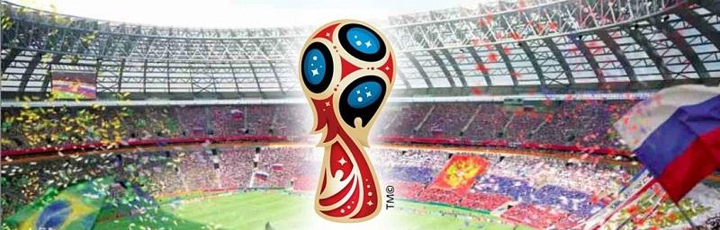 Beste spillbonuser for fotball-VM 2018